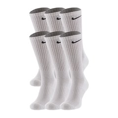 Шкарпетки Nike Everyday Cushion Crew Socks (SX7666-100), 38-42