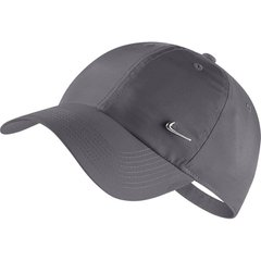 Кепка Nike Nsw H86 Cap Metal Swoosh (943092-021), One Size