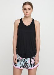 Футболка Nike Майка Nike W Nk City Sleek Tank (AT0784-010), XS