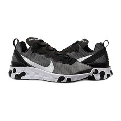 Кросівки Nike React Element 55 Se (CI3831-002), 39