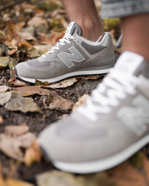 Кросівки New Balance Кросівки New Balance Nb 574 Classic (ML574EGG), 40