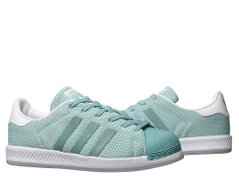 Кросівки Adidas Superstar Bounce Easy Mint (BB2294), 38