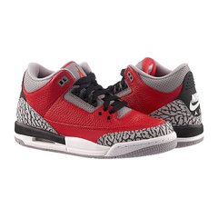Кросівки Jordan Кросівки Air Jordan 3 Retro Se (Gs) (CQ0488-600), 38