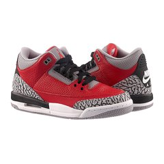 Кросівки Jordan Кросівки Air Jordan 3 Retro Se (Gs) (CQ0488-600), 36.5