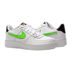 Кросівки Nike Air Force 1 Lv8 3 (Gs) (AR7446-100), 38