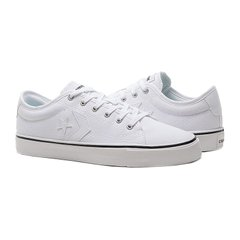 Кросівки Converse Кеди Converse Star Replay Ox White/White (163213C), 42