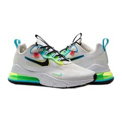 Кросівки Nike Air Max 270 React Ww (CK6457-100), 43