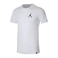 Футболка Jordan Jumpman Air Embroidered Tee (AH5296-100), L