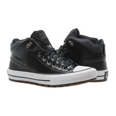 Кросівки Converse Chuck Taylor All Star Street Boot (168865C), 40