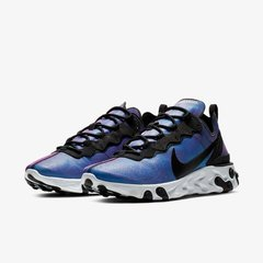 Кросівки Nike React Element 55 Prm (BQ9241-002), 40.5