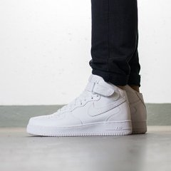 Кросівки Nike Air Force Mid 1 (315123-111), 44