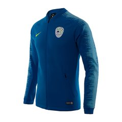 Nike Олімпійка Nike Svn M Nk Anthm Fb Jkt (893604-465), XL