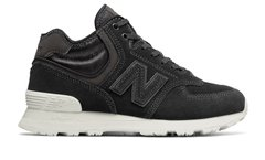 Кросівки New Balance 574 Mid (WH574BB), 37.5