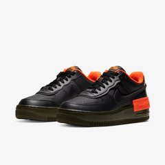 Кросівки Nike Air Force 1 Low Shadow (CQ3317-001), 36