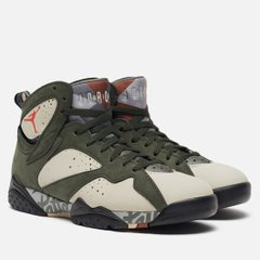 Кросівки Jordan 7 Retro Patta Icicle (AT3375-100), 44