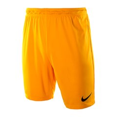 Шорти Nike Шорти Nike Park Ii Knit Short Nb (725887-739), L