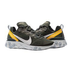 Кросівки Nike React Element 55 (CQ6366-300), 41