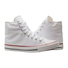 Кросівки Converse Кеди Converse All Star Hi Optical White (M7650C), 41
