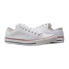 Кросівки Converse Кеди Converse All Star Ox Optical White (M7652C), 41.5