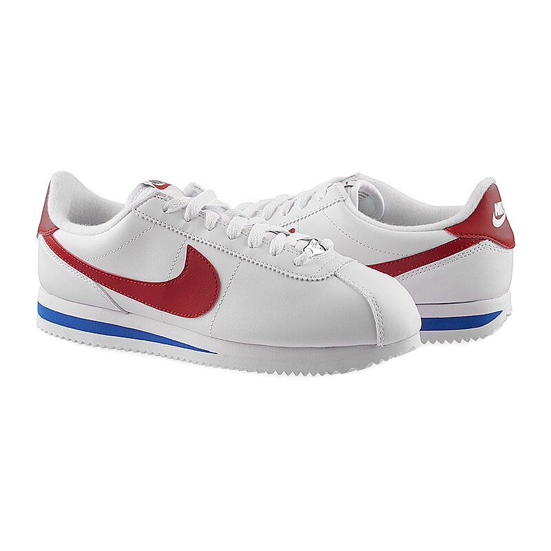 Кросівки Nike Кросівки Nike Cortez Basic Leather (819719-103), 40
