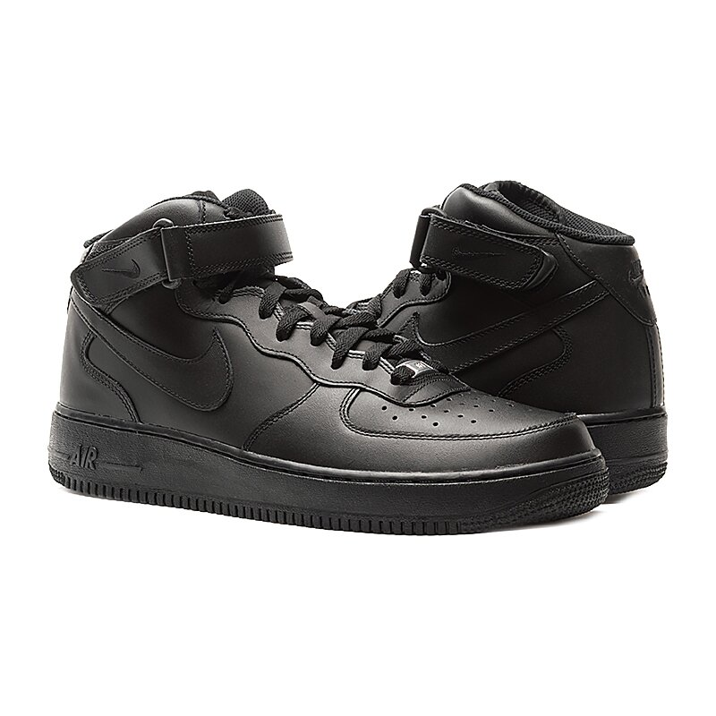 Кросівки Nike Air Force 1 Mid 07 (315123-001), 42