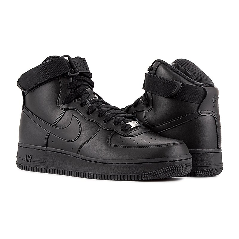 Кросівки Nike Wmns Air Force 1 High (334031-013), 36