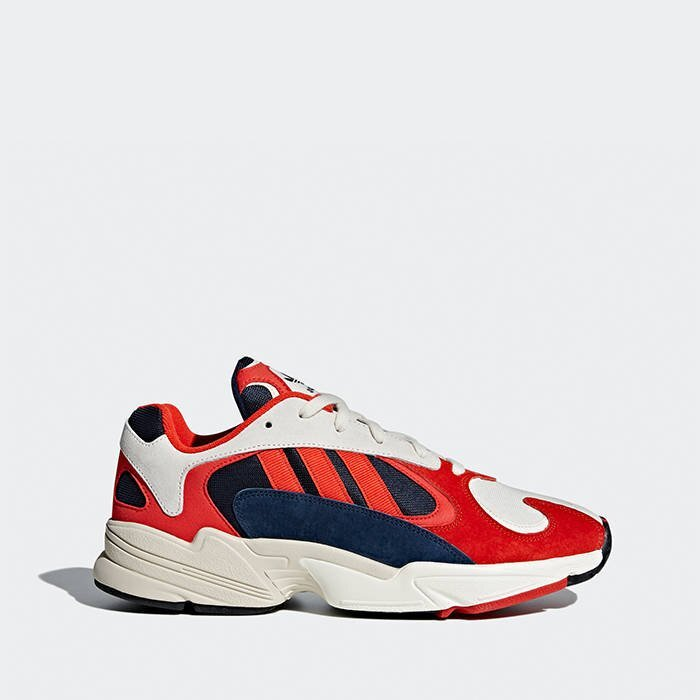 Кросівки Adidas Originals Yung 1 (B37615), 40.5