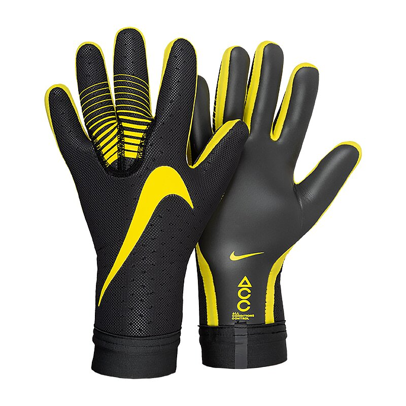Nike Рукавиці Nike Nk Gk Mercurial Touch Elite 9 (GS0356-060), 8