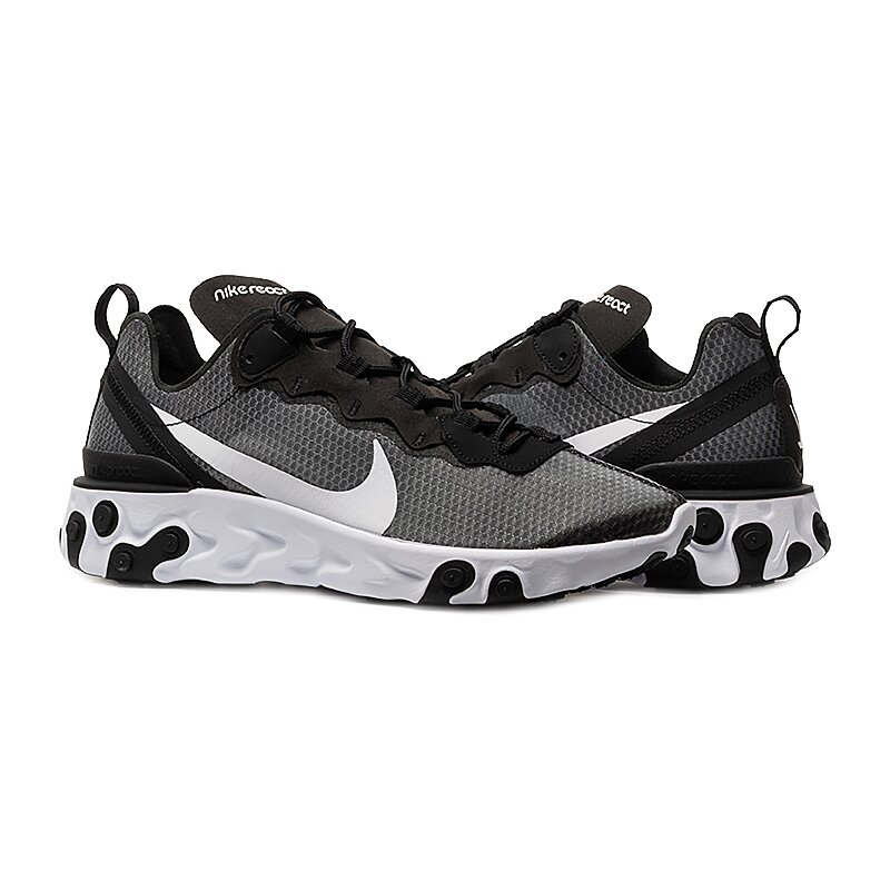 Кросівки Nike Nike React Element 55 Se 49.5 (CI3831-002), 38.5