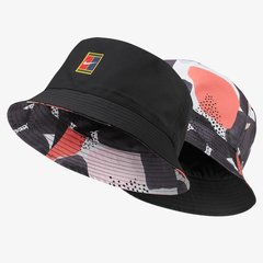 Nike U Nk Bucket Court Aop (CT2268-010), One Size