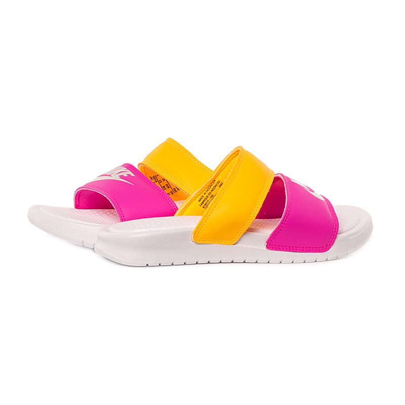 Тапочки Nike Wmns Benassi Duo Ultra Slide (819717-102), 35.5