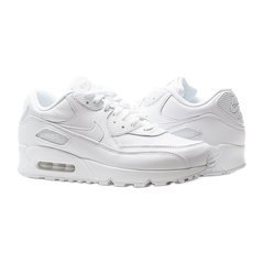 Кросівки Nike Air Max 90 Leather (302519-113), One Size