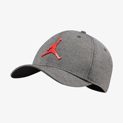 Кепка Jordan Clc99 Cap Metal Jumpman (CT0014-010), One Size
