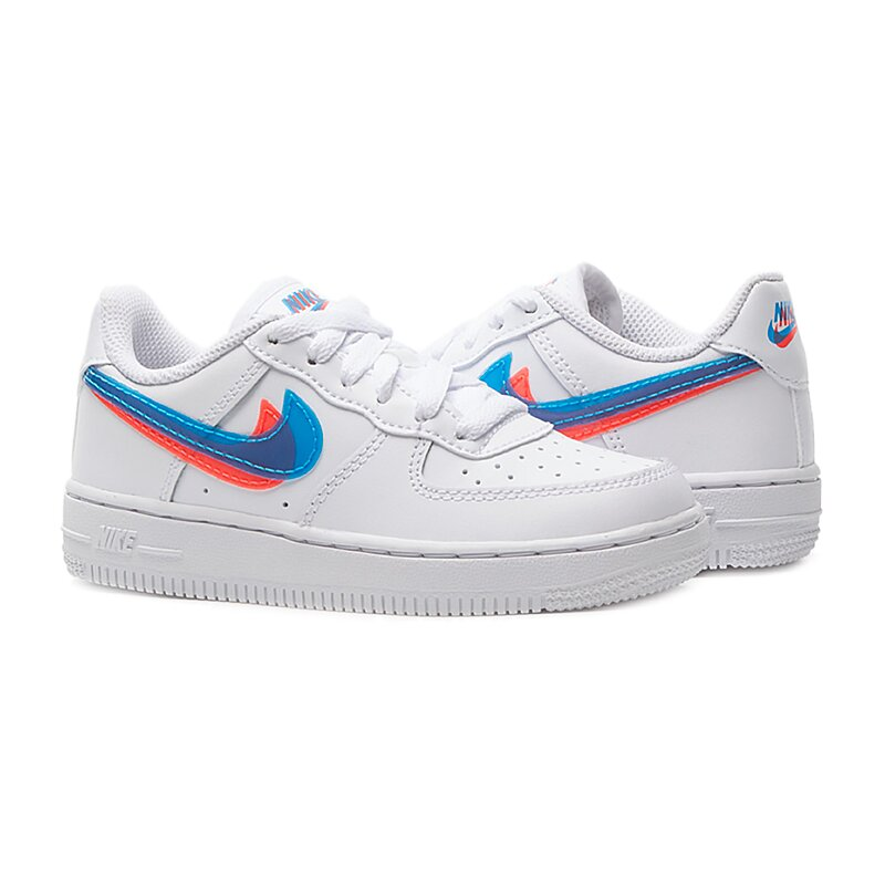Кросівки Nike Nike Force 1 Lv8 Ksa (Ps) 31 (CJ7160-100), 28