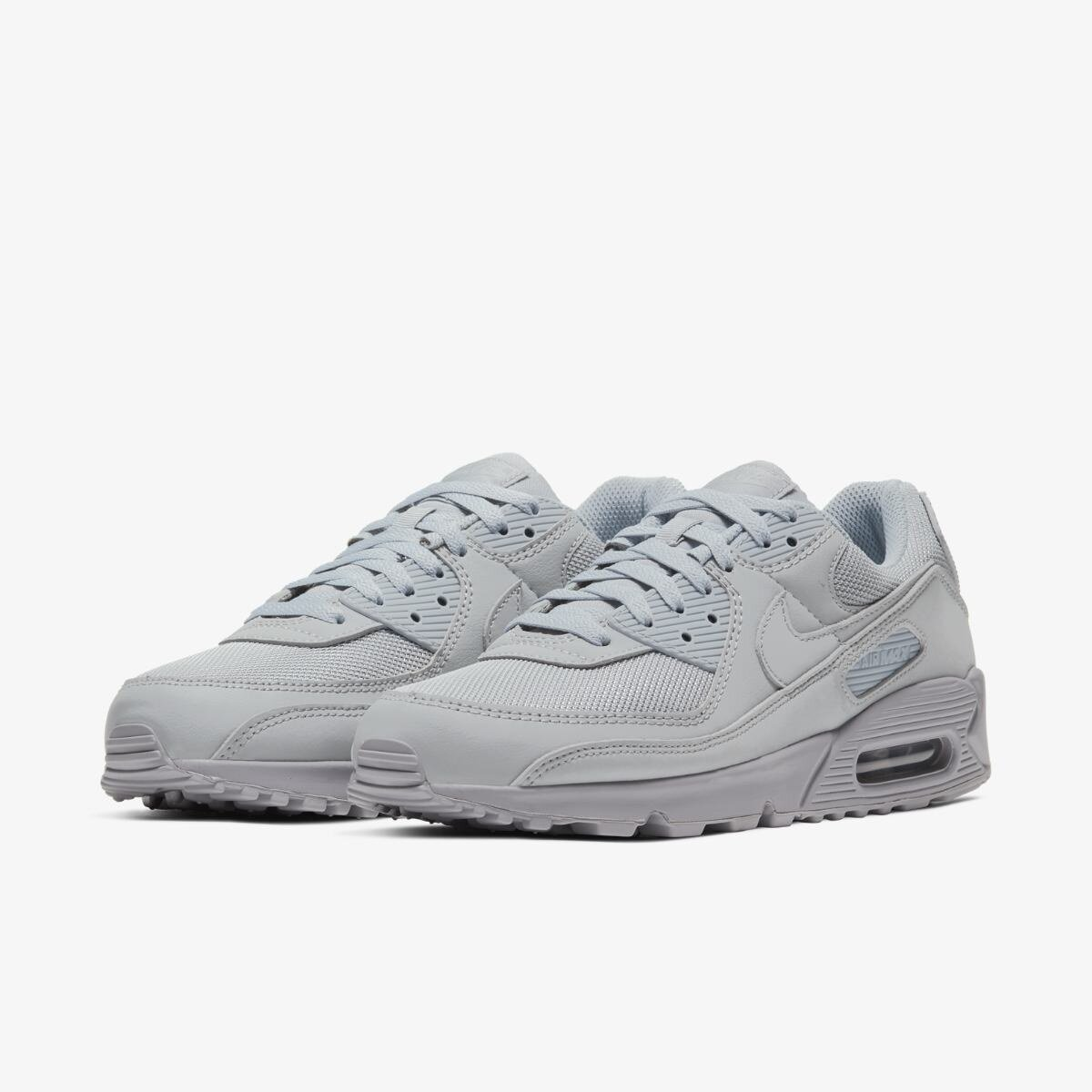 Кросівки Nike Air Max 90 Leather (CN8490-001), 40