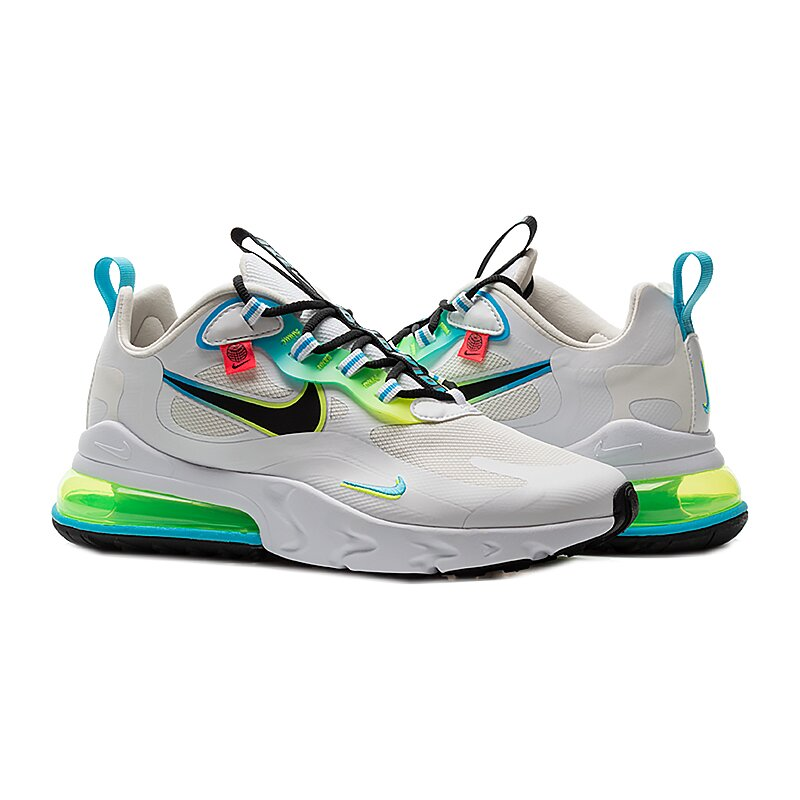 Кросівки Nike Air Max 270 React Ww (CK6457-100), 40