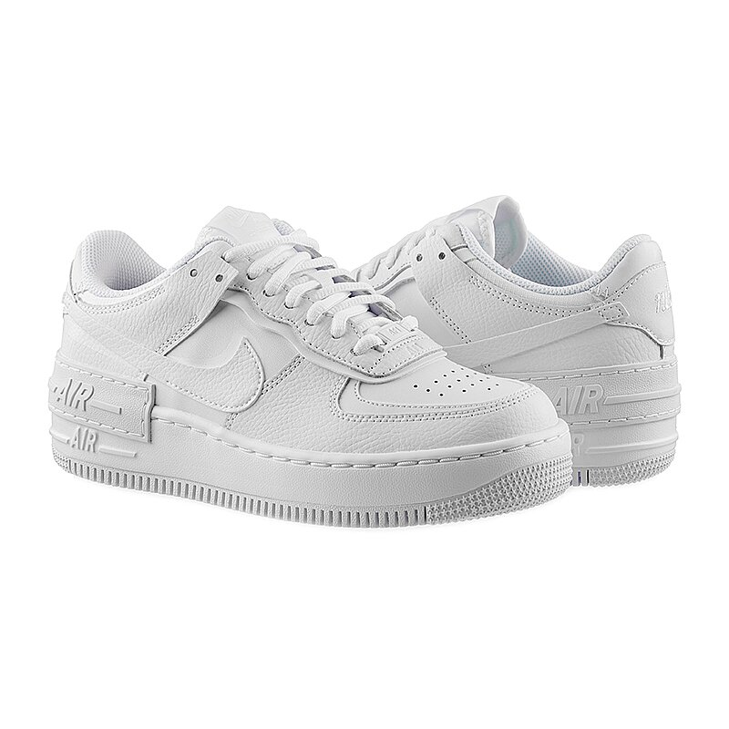 Кросівки Nike Nike Air Force 1 Shadow 42 (CI0919-100), 35.5
