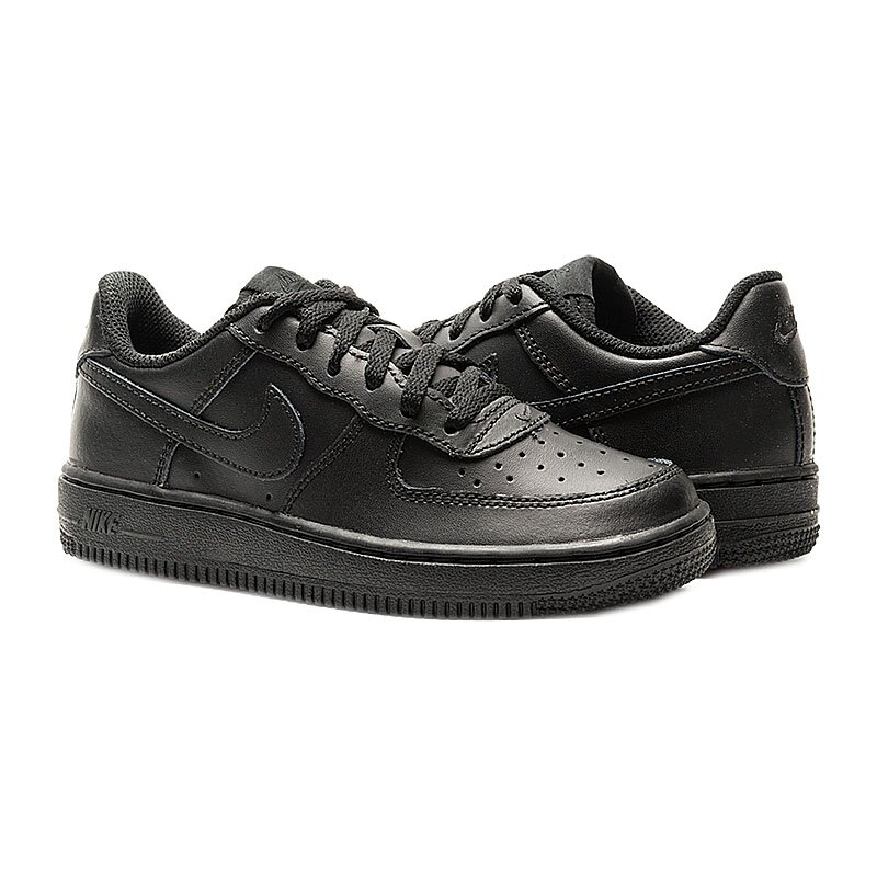 Кросівки Nike Nike Force 1 (Ps) 33 (314193-009), 28