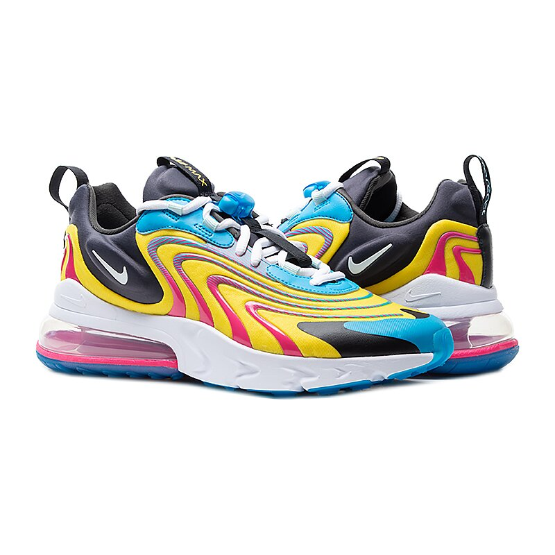 Кроссовки Nike Nike Air Max 270 React Eng 45 (CD0113-400), 41