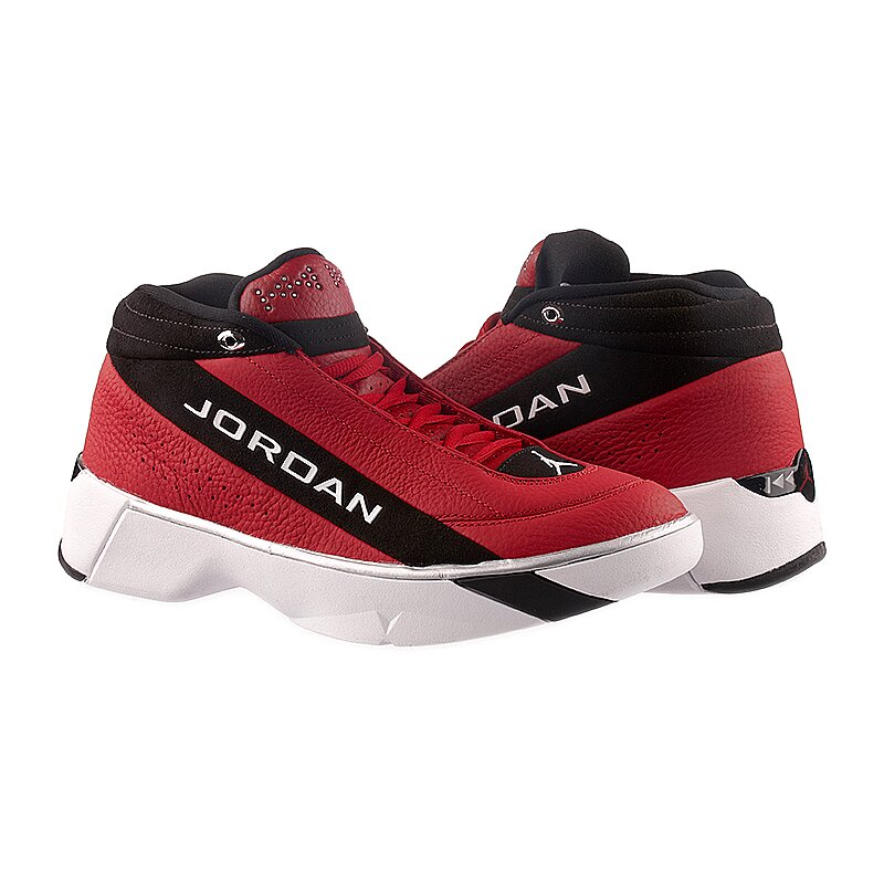 Кроссовки Jordan Jordan Team Showcase (CD4150-600), 42.5