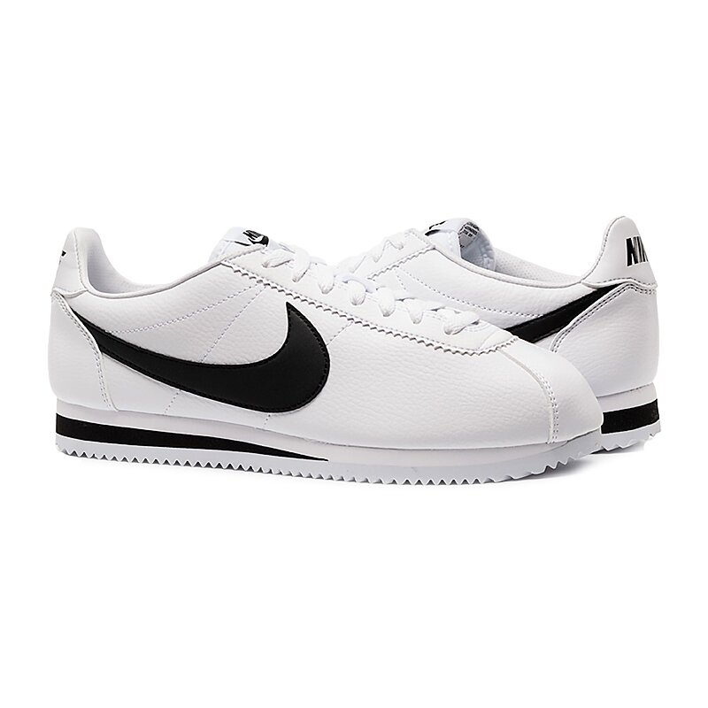Кросівки Nike Classic Cortez Leather (749571-100), 38.5