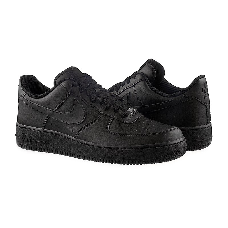 Кросівки Nike Air Force 1 07 (315122-001), 39