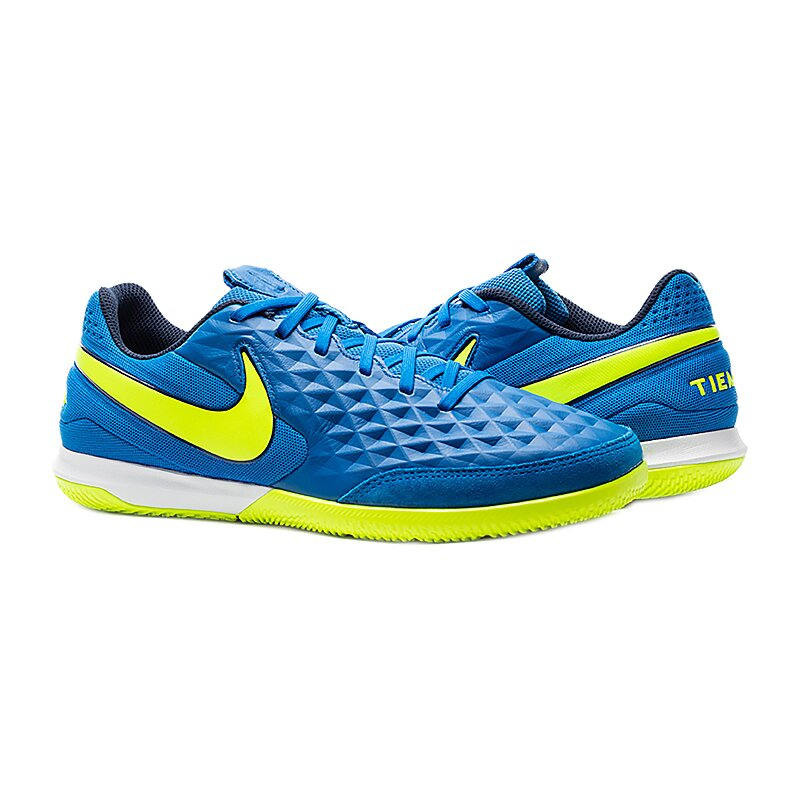Футзалки Nike Футзалки Nike Legend 8 Academy Ic 44.5 (AT6099-474), 42