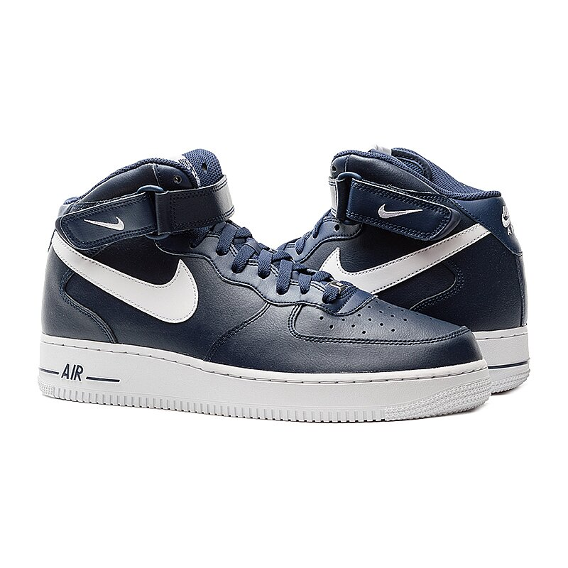 Кросівки Nike Air Force 1 Mid 07 An20 (CK4370-400), 40