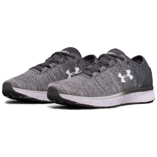 Кросівки Under Armour Ua Charged Bandit 3 (1295725-002), 43